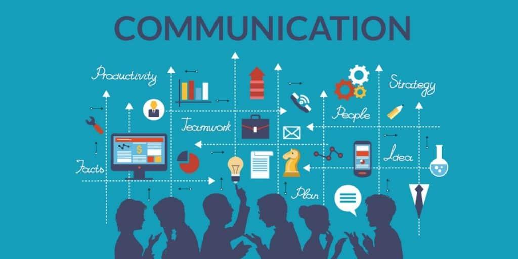 All Company Communications