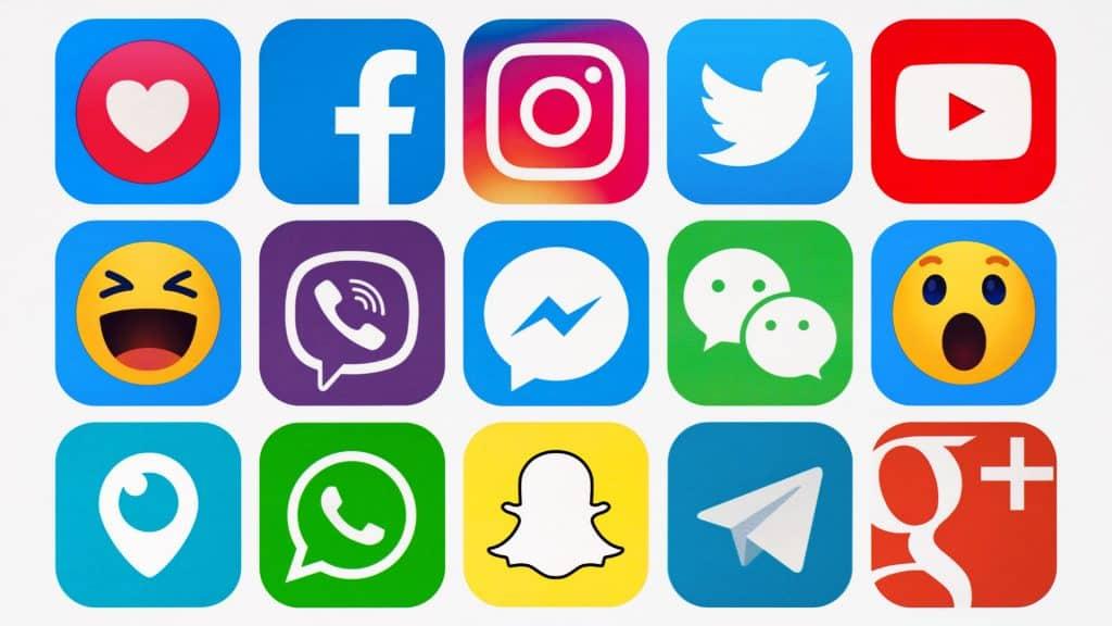 Your Social Media Platforms