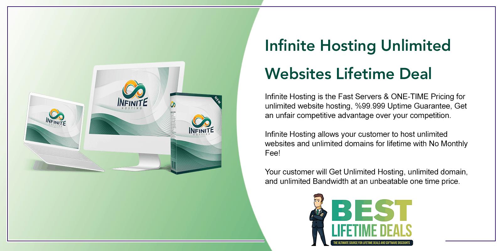 Infinite Hosting Unlimited