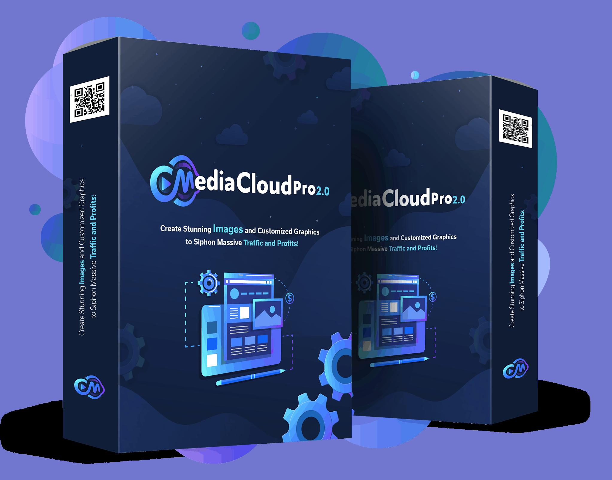 MediaCloudPro 2.0 Digital Media