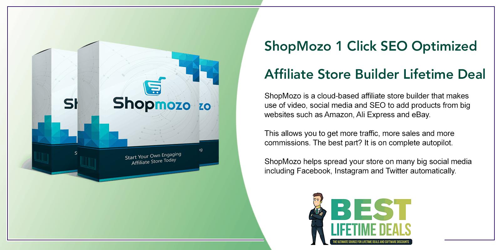 ShopMozo 1 Click SEO Optimized Featured Image