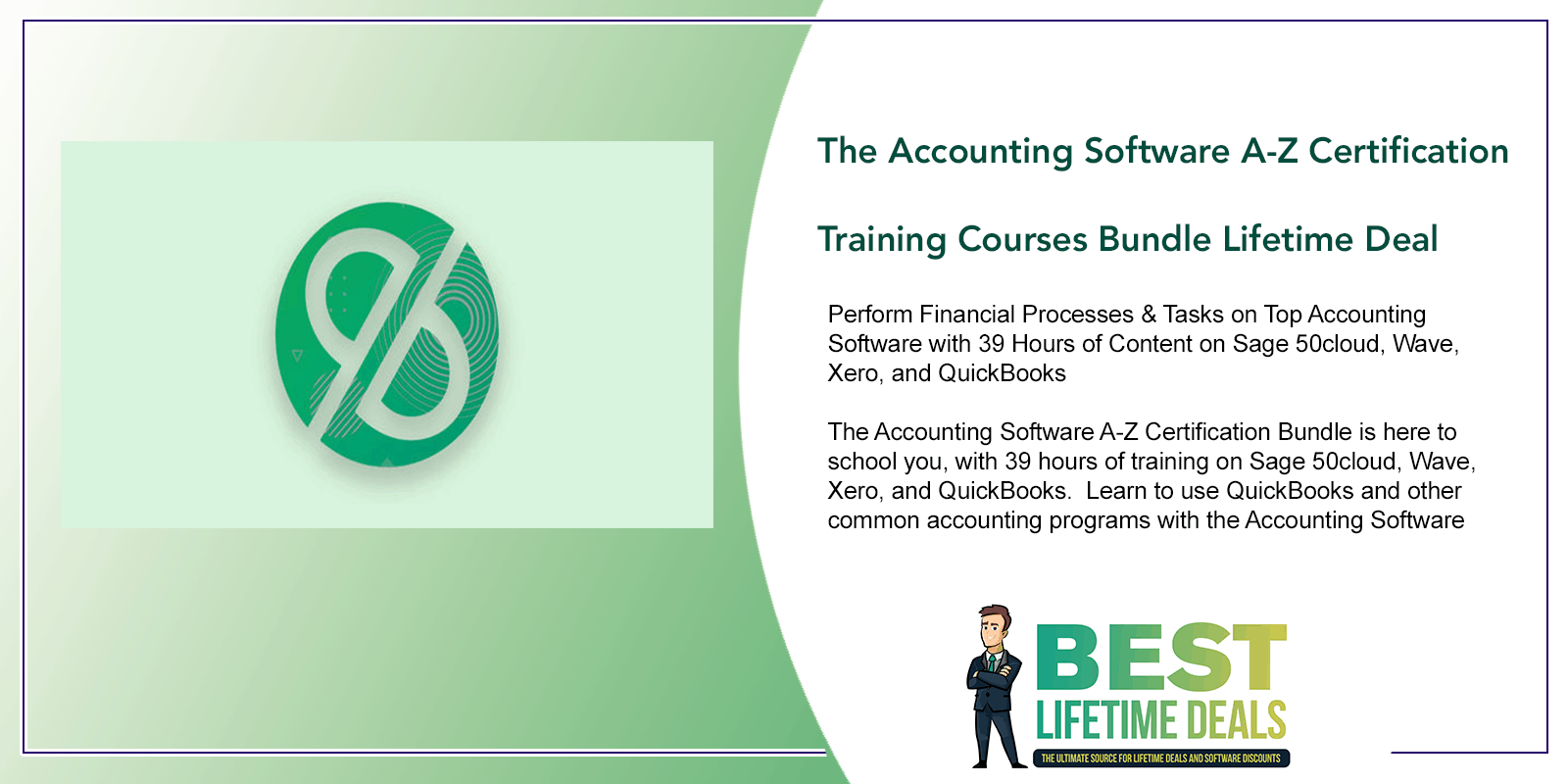 The Accounting Software A Z Certification Training Featured Image