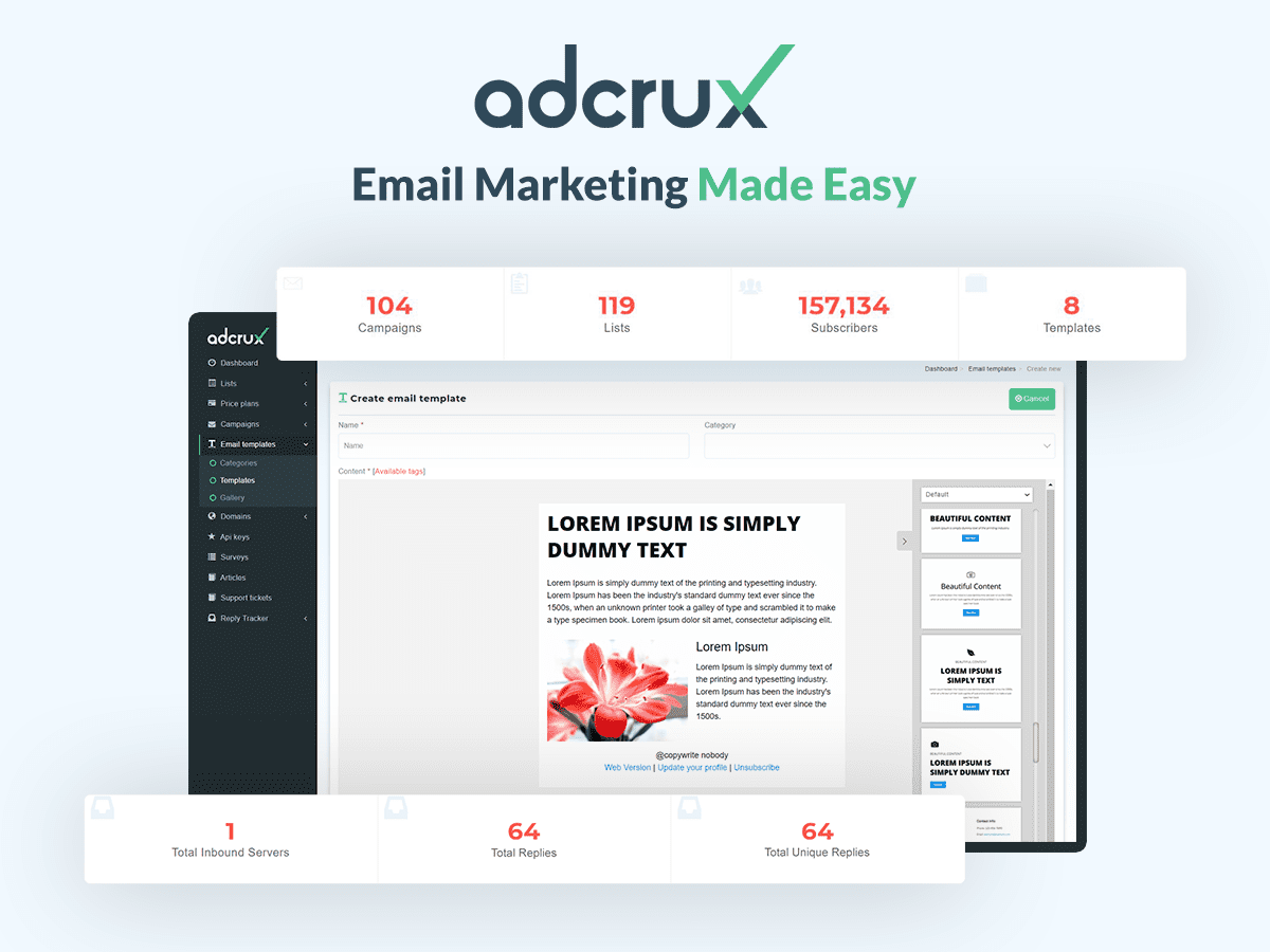Adcrux