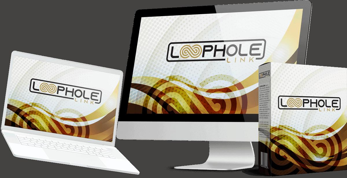 LoopholeLink Buyer Traffic Generation