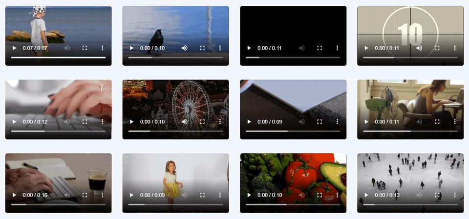 PrimeStocks Select From 1.2 Million Hd Videos