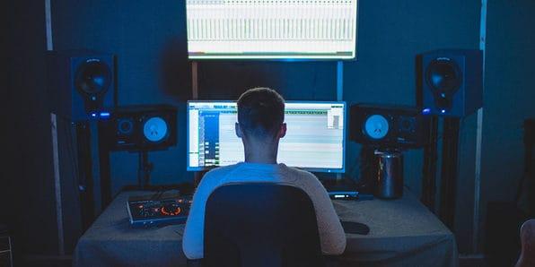 Music Producer Masterclass Make Electronic Music