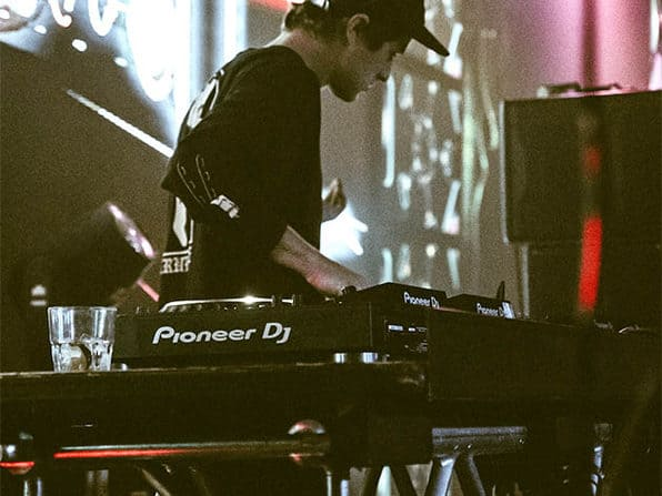 The Live Performance Masterclass for Electronic Musicians